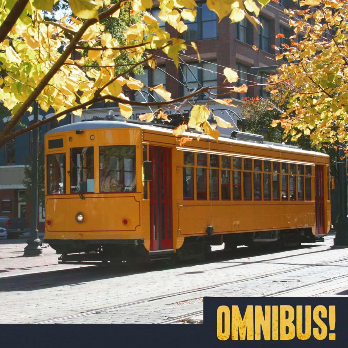 Was Who Framed Roger Rabbit right about the conspiracy to kill streetcars? Find out on the new @OmnibusProject.  https://www.omnibusproject.com/226