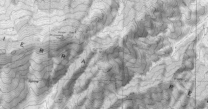 Topo maps: When they're needed on hike   #hiking #getoutandexplore #takeahike   http:// dld.bz/eVY8T     <br>http://pic.twitter.com/jVOy7MSgJ2