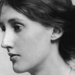 Image for the Tweet beginning: Virginia Woolf, born on this