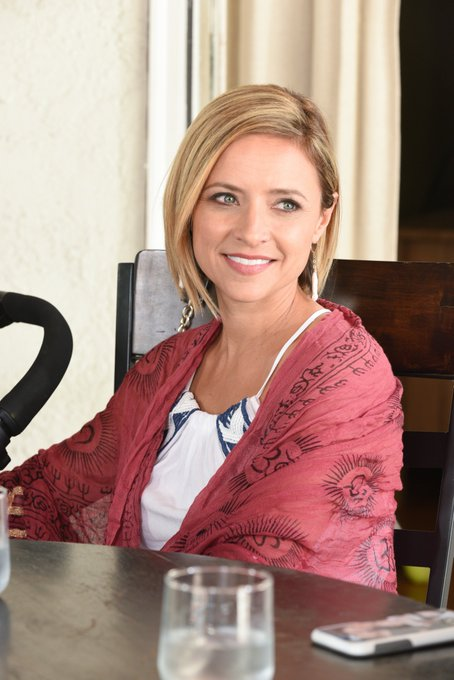 Happy Birthday, Christine Lakin!!!     May your special day be filled with love, joy, & laughter