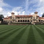 Image for the Tweet beginning: Thanks @TPCSawgrass for the hospitality