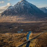 """Image for the Tweet beginning: """"My heart's in the #Highlands,"""