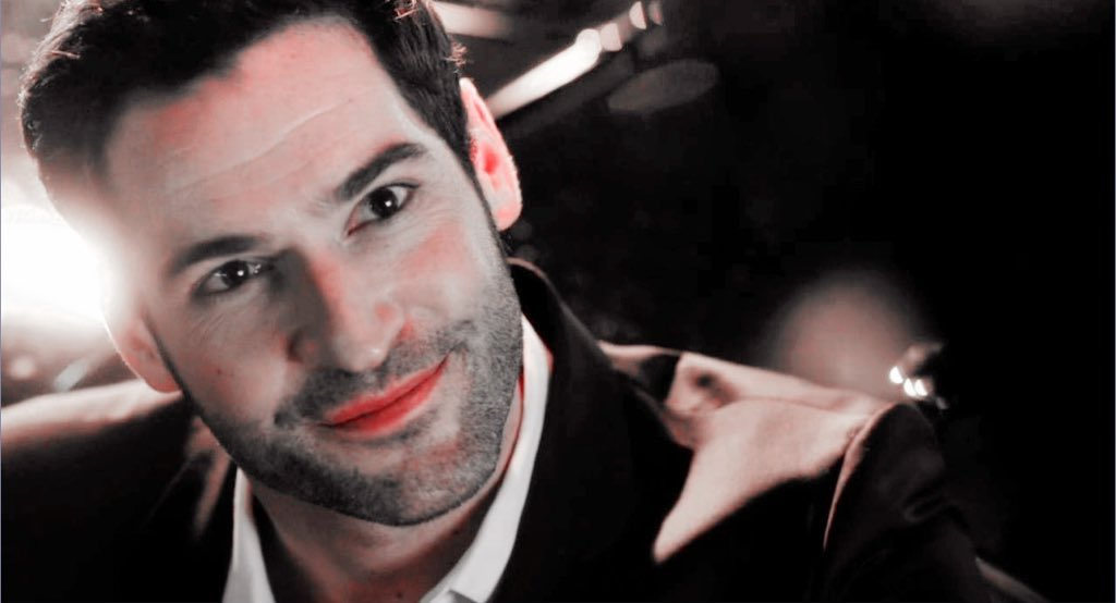 I may have started the show and joined the fandom recently but #Lucifer is one of my top favorite shows EVER. I love every single character. We are so lucky to have such an awesome talented cast, amazing writers and crew. Thank you for #4YearsOfLucifer and can't wait for s5.<br>http://pic.twitter.com/LzvLfHoxzd