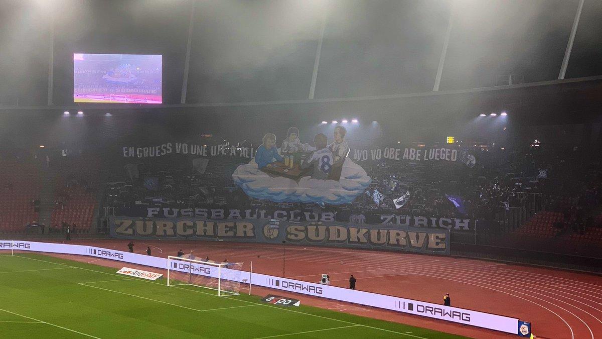 FC Zürich @fc_zuerich