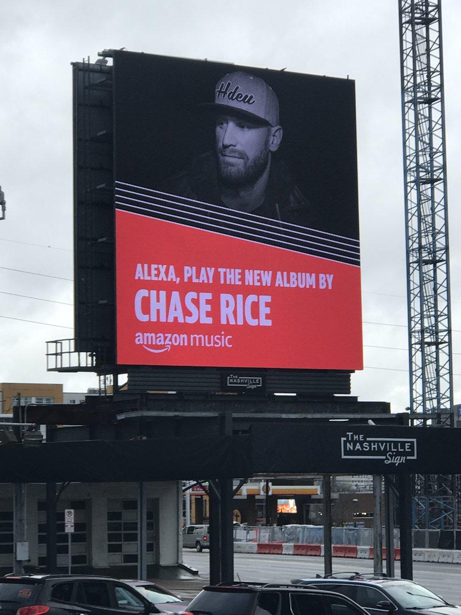 Chase Rice Chasericemusic Twitter