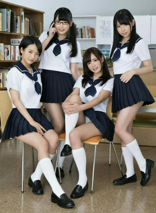 This Will Be I Cute Japanese Girls Just Thecuckold 1