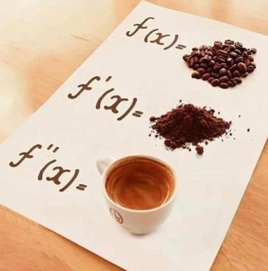 Differentiating coffee beans☕️
