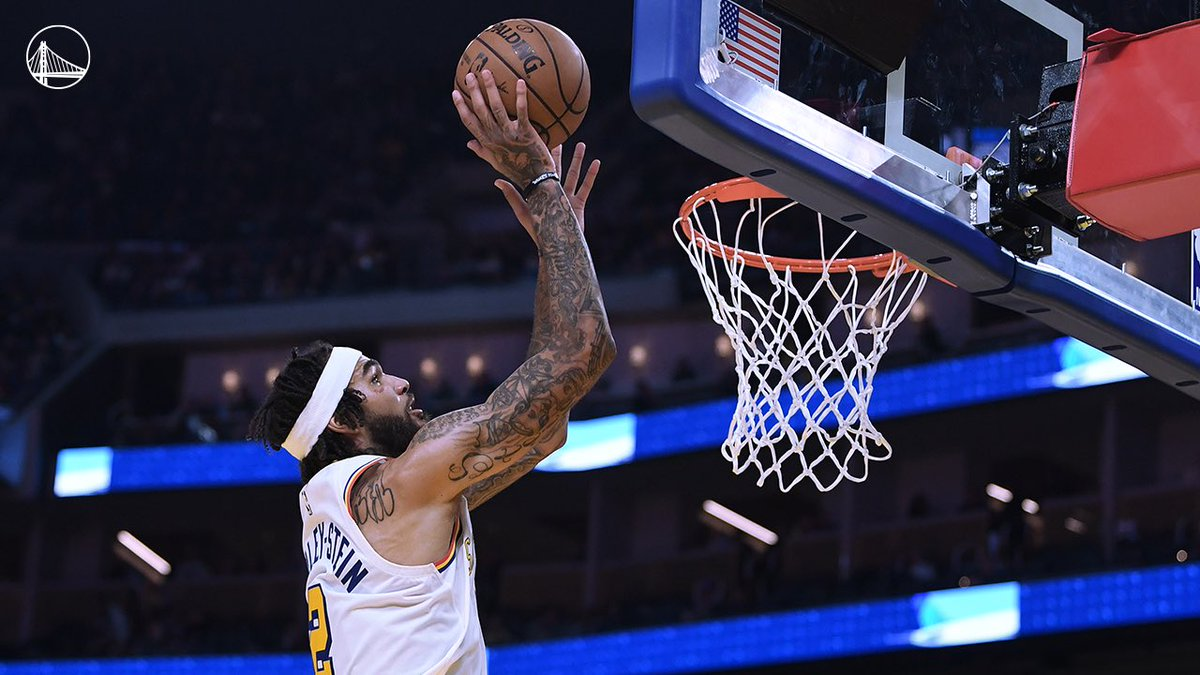 The Golden State Warriors have traded center Willie Cauley-Stein to Dallas in exchange for a 2020 second round draft pick (via Utah).  Cauley-Stein appeared in 41 games for the Warriors this season, averaging 7.9 points, 6.2 rebounds, 1.5 assists, 1.22 blocks and 1.10 steals.