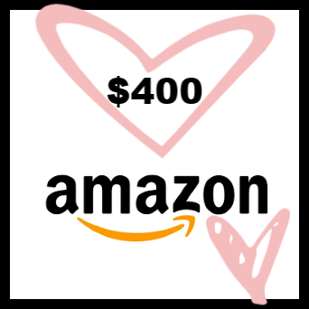 We LOVE our READERS SOOOO Much. So one lucky winner is going to win a $400 #Amazon Gift Card.  http:// ow.ly/VOBN50y4aQM     #EntertoWin #ValentineDay RT! <br>http://pic.twitter.com/Gd3W6Ns1du