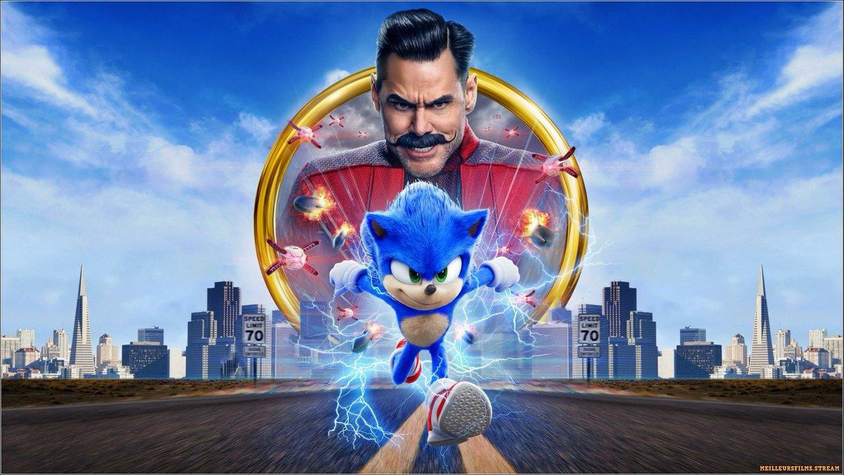 """OPENLOAD] """"Sonic The Hedgehog"""" STREAM DEUTSCH (KINOX)"""
