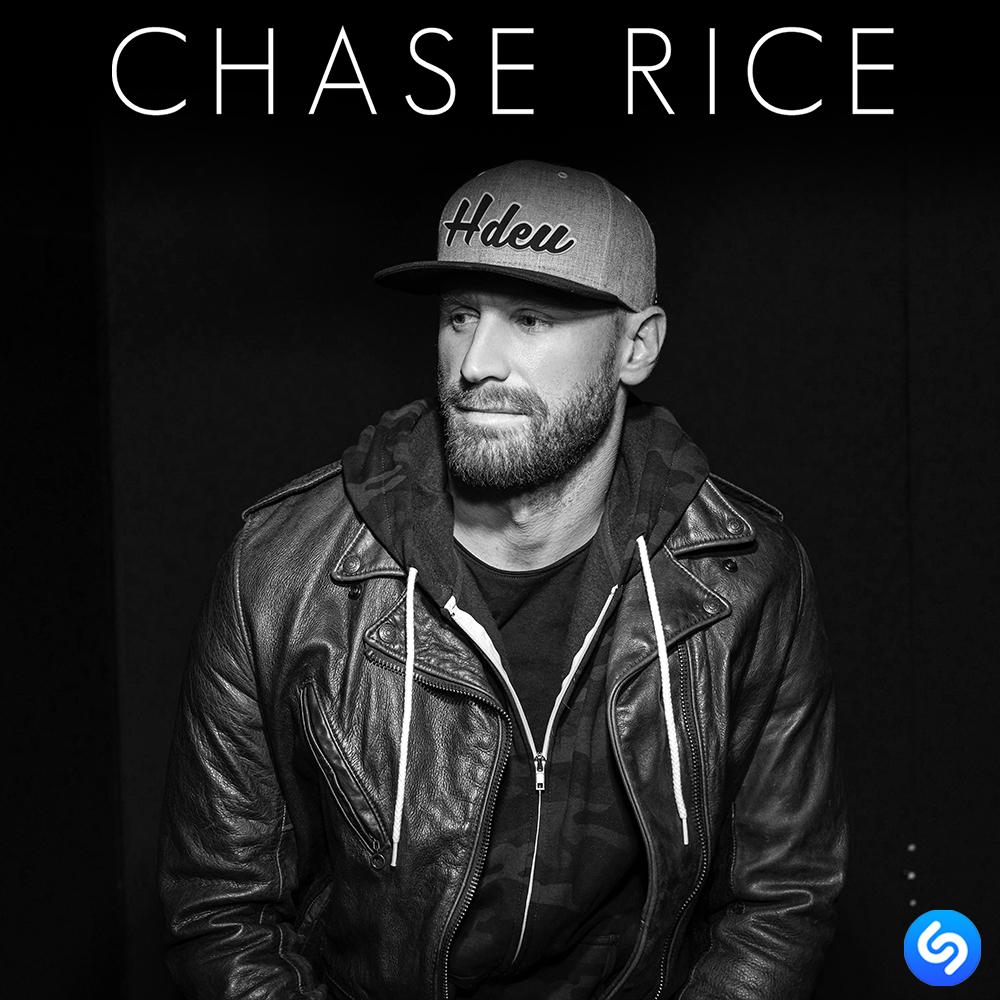 ChaseRiceMusic photo