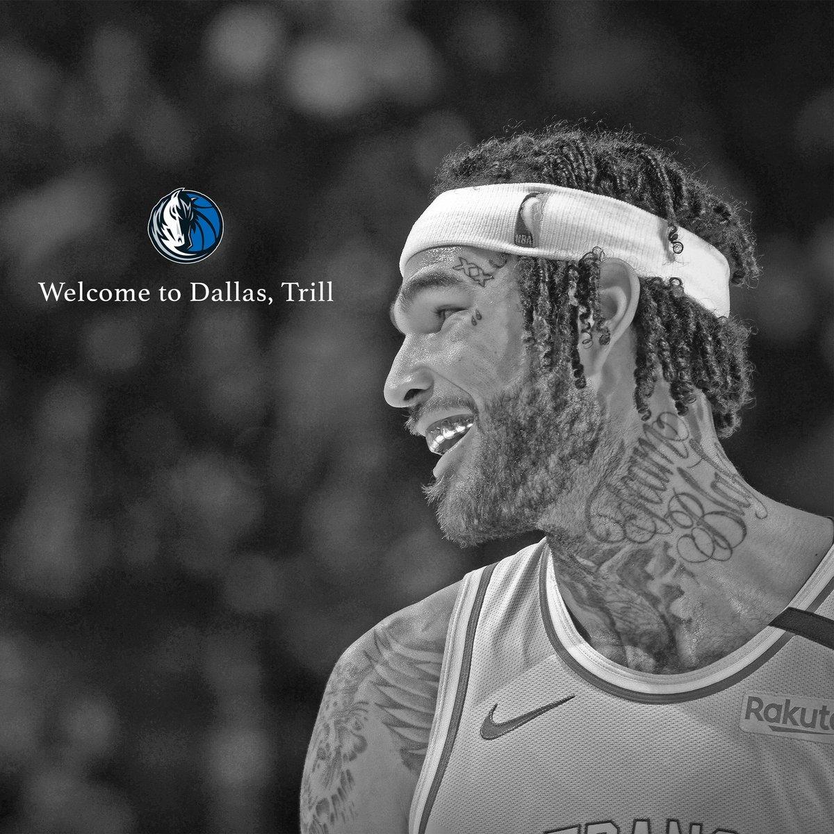 Dallas Mavericks @dallasmavs