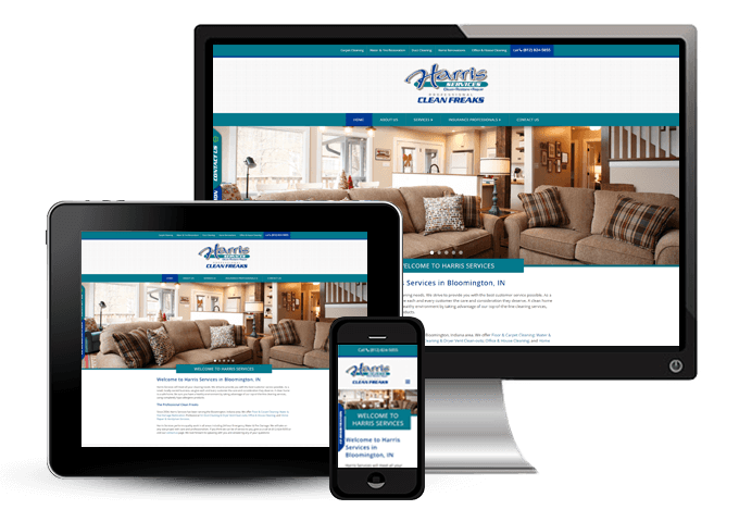 #WebsiteDesign  http://www. callharrisservices.com        Features: Fully Responsive Layout, Featured Slider, Testimonials, On-the-fly Contact form, Contact Forms, Social Media integration<br>http://pic.twitter.com/Le1YQHsjJL