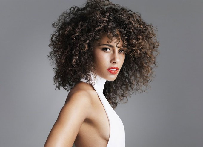 Happy Birthday to one of my favorite artists of all time, the one and only, Alicia Keys  .