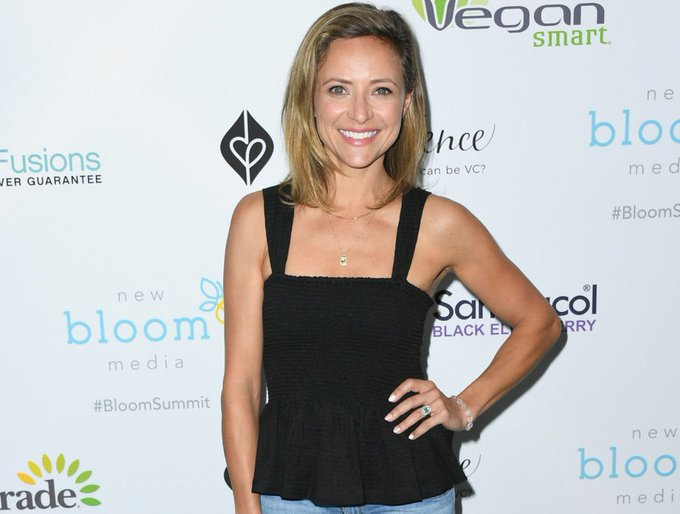 Actress Christine Lakin turns 41. Happy Birthday!!