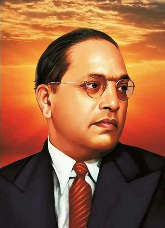 "For a successful revolution, it is not enough that there is discontent. What is required is a profound and thorough conviction of the justice, necessity and importance of political and social rights."" Dr.BabaShaheb Ambedkar #JaiBhimIndianRepublicpic.twitter.com/pm5gUzeL6t"