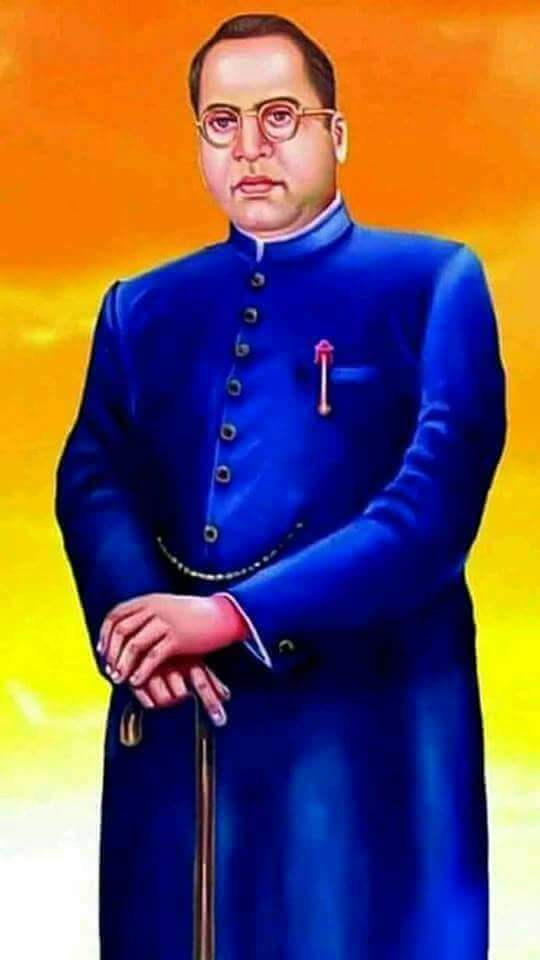 "Constitution is not a mere lawyers document, it is a vehicle of Life, and its spirit is always the spirit of Age.""  Dr.Babashaheb Ambedkar #JaiBhimIndianRepublicpic.twitter.com/b1YT3hyCsX"
