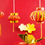 Image for the Tweet beginning: Happy Lunar New Year! Wishing