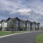 Image for the Tweet beginning: Opioid rehab apartments in Jackson