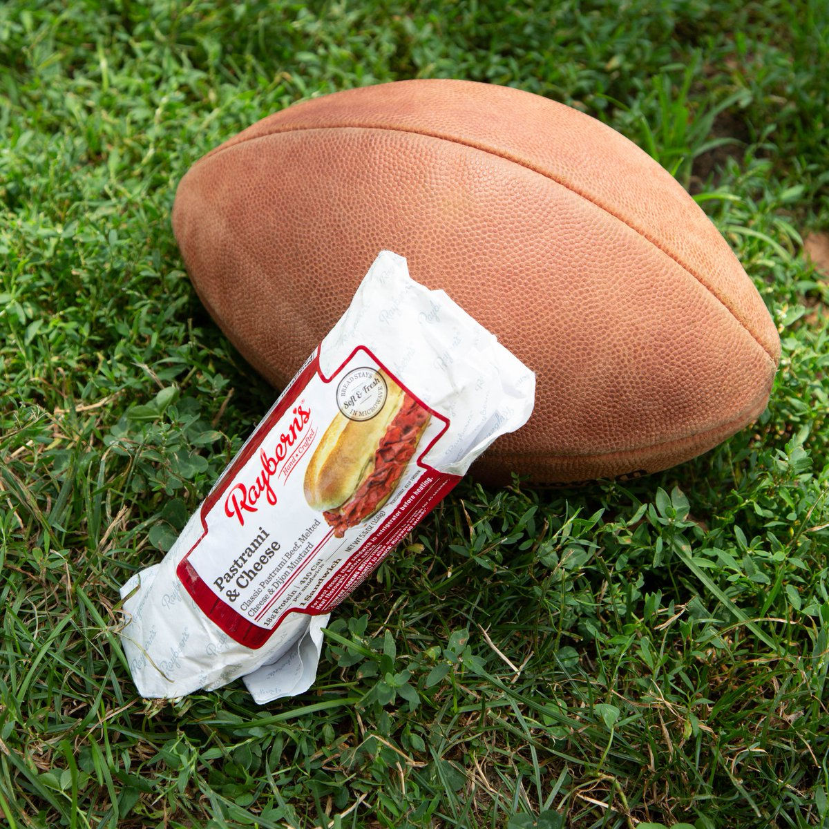 If you're already planning the ultimate #tailgate for the biggest game of the year, then you must already know about the meatiest #sandwich in the game. 😋🏈  You're going to want Raybern's on your team for this one. Feed the whole crew and find us here: