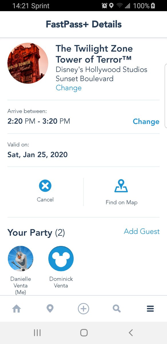 Next Fastpass: Tower of Terror #parkeologychallenge @Parkeology  http:// support.gktw.org/site/TR?px=142 5907&pg=personal&fr_id=1862  … <br>http://pic.twitter.com/BleEvFaX46