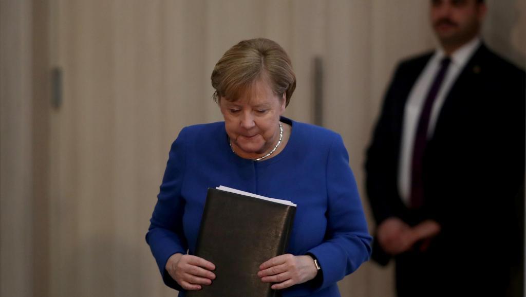 冠狀病毒:德國專家呼籲德國做好治療準備 https://rfi.my/5FtY.t