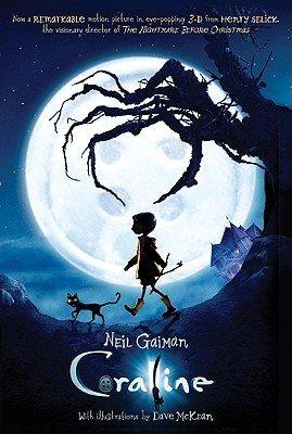 💌Te esperamos para conocer más de👉 Coraline (Neil Gaiman) https://t.co/koiiUfyWf9
