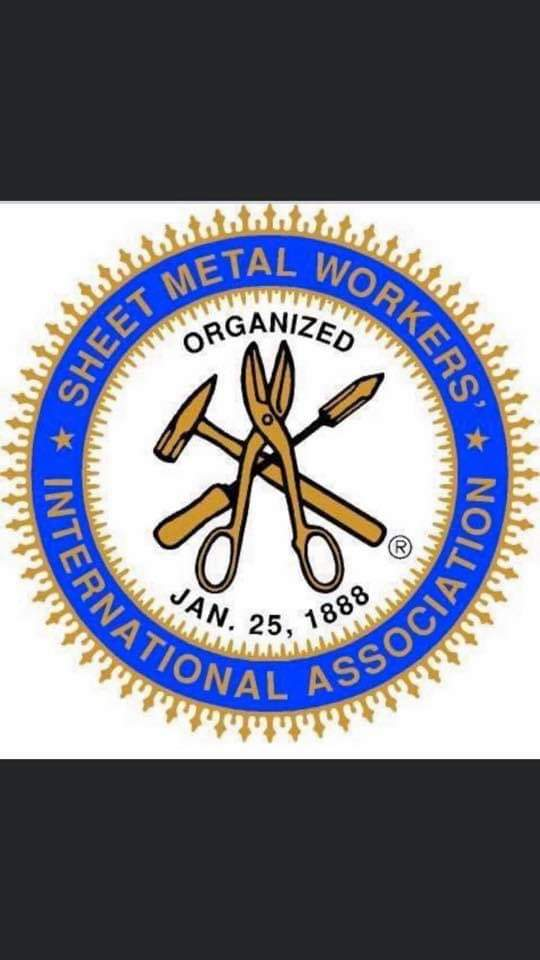 132 years ago today a bunch of sheetmetal workers decided there was a better way. #tinner #UnionStrong <br>http://pic.twitter.com/LhN5wFvLGd
