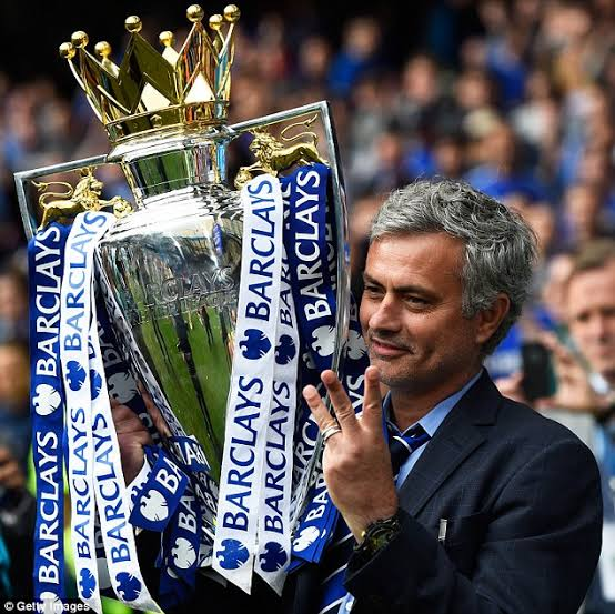 Happy Birthday Special One Jose Mourinho