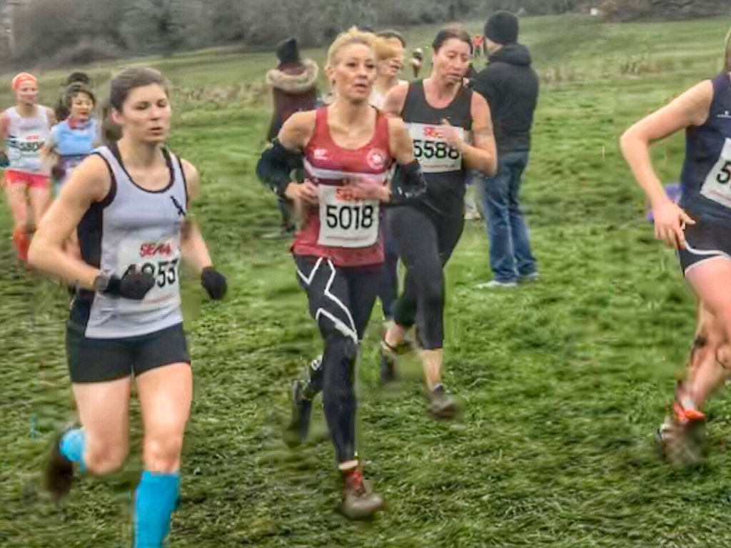 More mud than I've ever tried to run in ever before at the SEAA Cross Country Champs! Lost my shoe twice, must buy some spikes! #SEAA #XC #mud #hills #crosscountryrunning pic.twitter.com/ap6aNPIEg7