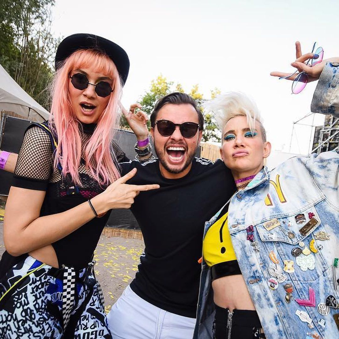 "#SPINNIN: ""Who thinks these three should collab again? #Quintino #NERVO #SpinninRecords - QUINTINOO nervomusic pic.twitter.com/6iTh9ozcqn"" #EDM #RT"