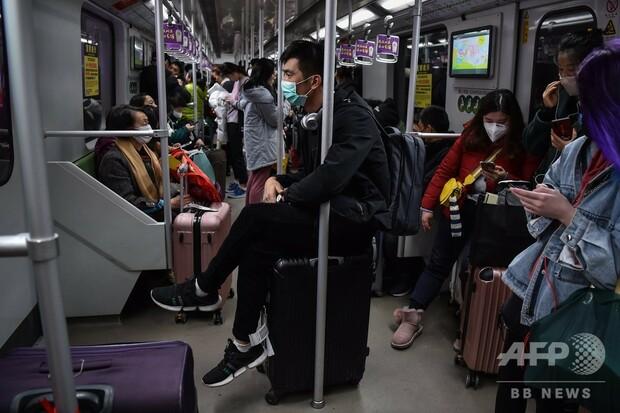 【感染例40件】中国新型ウイルス、上海でも初の死者 https://t.co/YcRSLp6xf4  金融中心地の上海で新型ウイルスによる死者が報告されたのは、これが初。88歳の男性で、以前から健康上の問題を抱えていたという。 https://t.co/1ddAuxJwuS