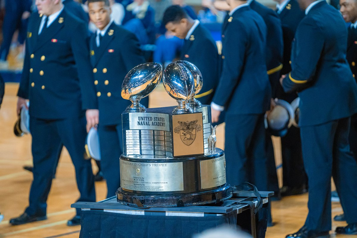 We're pumped to have the CIC back home!  (even if it needs some repairs  )  #NavyFB   #BuiltDifferent<br>http://pic.twitter.com/9cDLGgGTjr