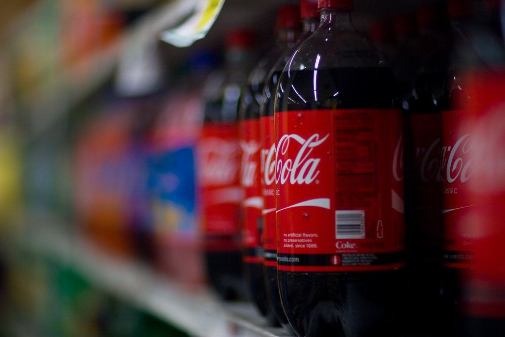 Plastic giant Coca-Cola says people want its plastic