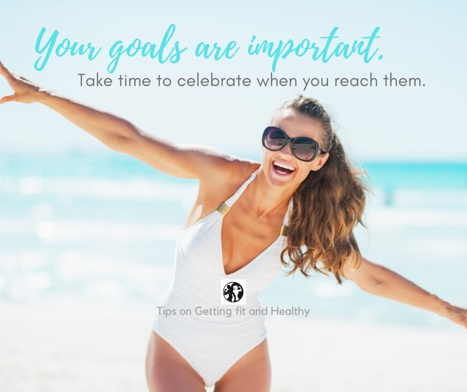 Your goals are important!   #fitness #Healthy #lifestyle  #FitnessTips #motivationaltips #health #healthymindandbody #fit #workout #diet #gym #fitspo #training #gymlife  #TipsforGettingFitandHealthypic.twitter.com/NXYP5DgciR