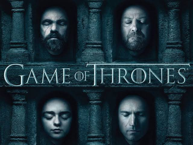 All the wars and troubles in Game of Thrones was caused by incest and lack of decency. Exactly what the world is suffering from  #GameOfThrones <br>http://pic.twitter.com/NBu6jv3GOn