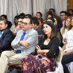 Image for the Tweet beginning: Jueces y funcionarios de la