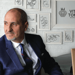 "Image for the Tweet beginning: L'azienda iblea ""Vittoria Tomatoes"" di"