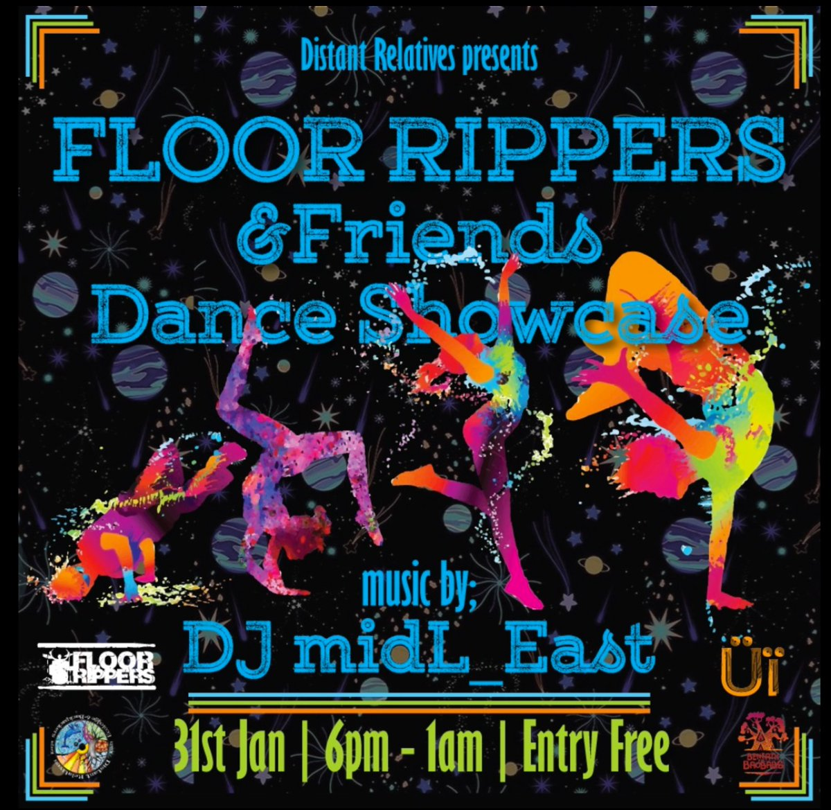 Bacc at @KilifiEcoLodge on Friday play'n sum breaks, HipHop, soul and everything else dope in between #FloorRippers https://t.co/xeMIDBhSG2
