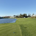 Image for the Tweet beginning: What an awesome place @TPCSawgrass