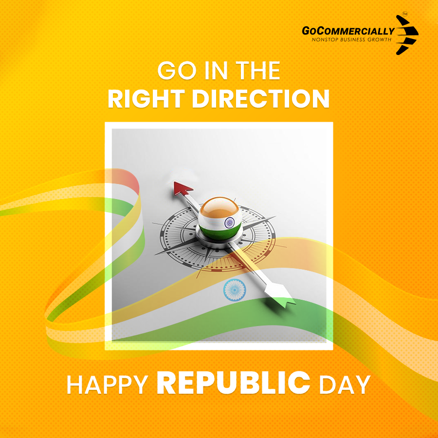 Wishing everyone a very Happy Republic Day! . . . #republicday #india #national #indianrepublicday #incredibleindia #celebration #growth #businesses #business #businessgrowth #platform #businesssuccess #businessmind #businessmen #businessplan #businessstrategypic.twitter.com/TIwT1RTY56