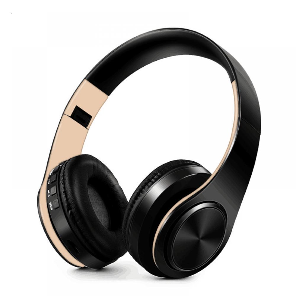 #life #getoutside #amazing Wireless Foldable Bluetooth Headphones