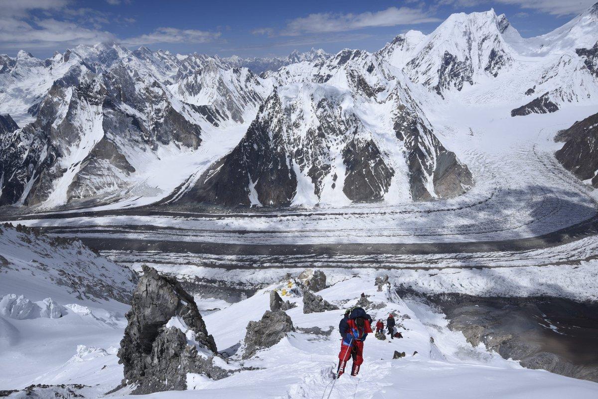 What are you doing this June and July?   http://K2SummitClimb.com , http://GasherbrumClimb.com , http://BroadPeakClimb.com , http://PastorePeak.com , http://K2Trekking.com .  #K2 #Gasherbrum #BroadPeak #PastorePeak #SummitClimb