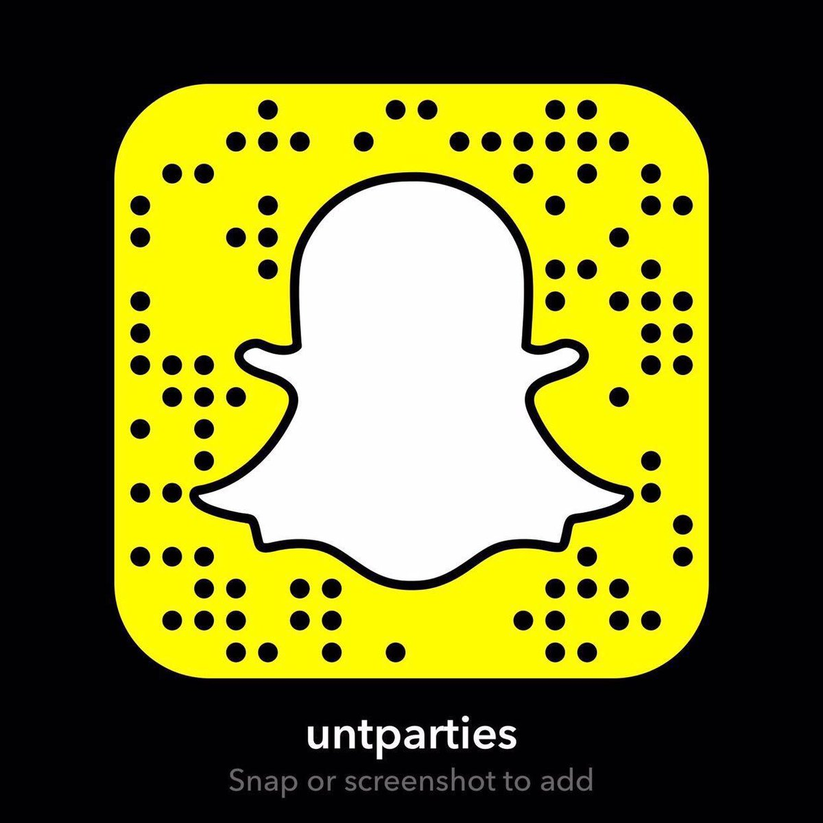 Over 3K views daily! Follow @UNTParties on Snapchat now to check out all the many things happening in Denton tonight! #UNT #TWU <br>http://pic.twitter.com/KyUu1RYRUp