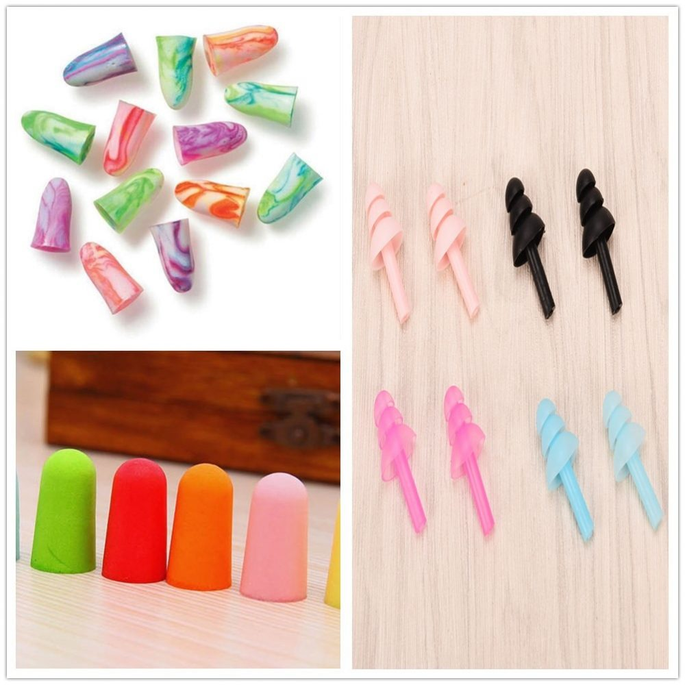 #womanfashion #womanstyle #womanfitness Random 1/10Pcs Foam Soft Ear Plugs Noise Reduction https://fancyfitshop.com/random-colors-1-10pcs-foam-soft-ear-plugs-noise-sleep-reduction-norope-earplugs-swimming-protective-earmuffs-protection-ear/ …pic.twitter.com/cKNQGCcpex