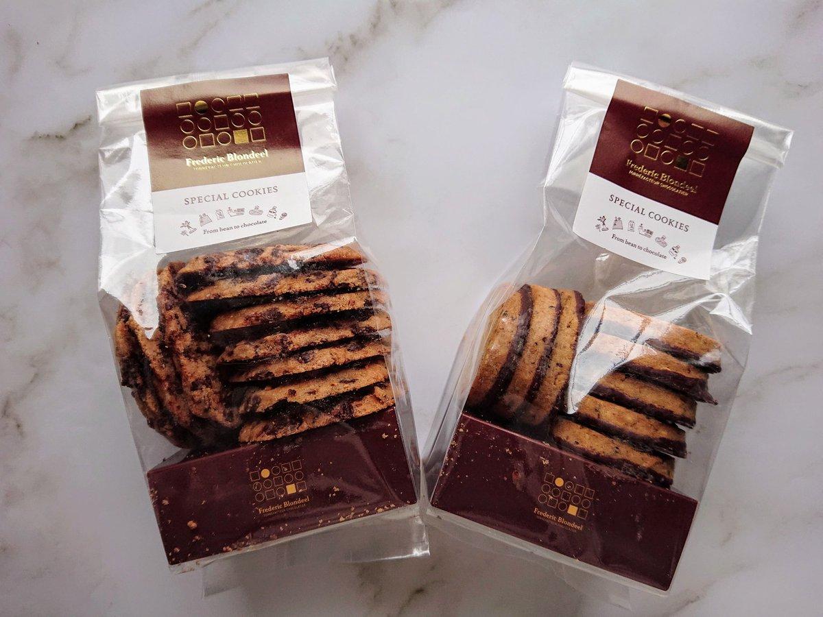 ディール フレデリック ブロン フレデリック・ブロンディールのチョコが人気♪値段や口コミはどう?