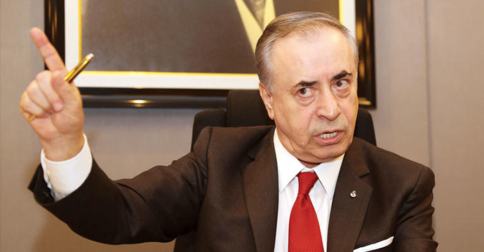 Mustafa Cengiz'e Arda Turan üzerinden ibra tehdidi!  ➡️➡️ https://t.co/ibckgHLDgF https://t.co/3uOJGWnhF0