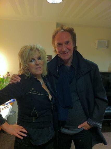 Happy Birthday Lucinda Williams