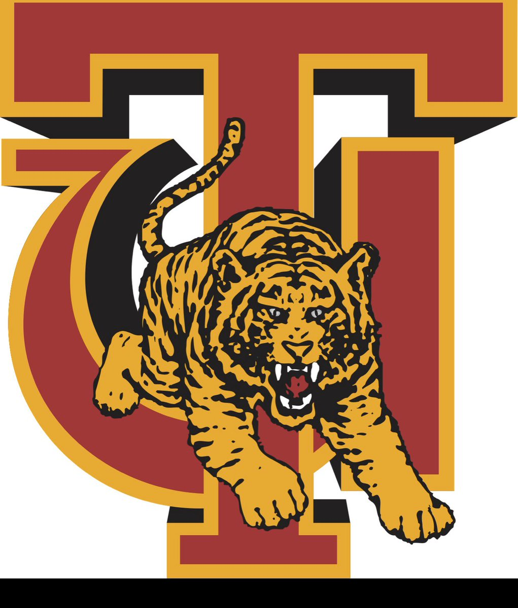 Blessed to have received an offer from Tuskegee University!⚾️ #TU24