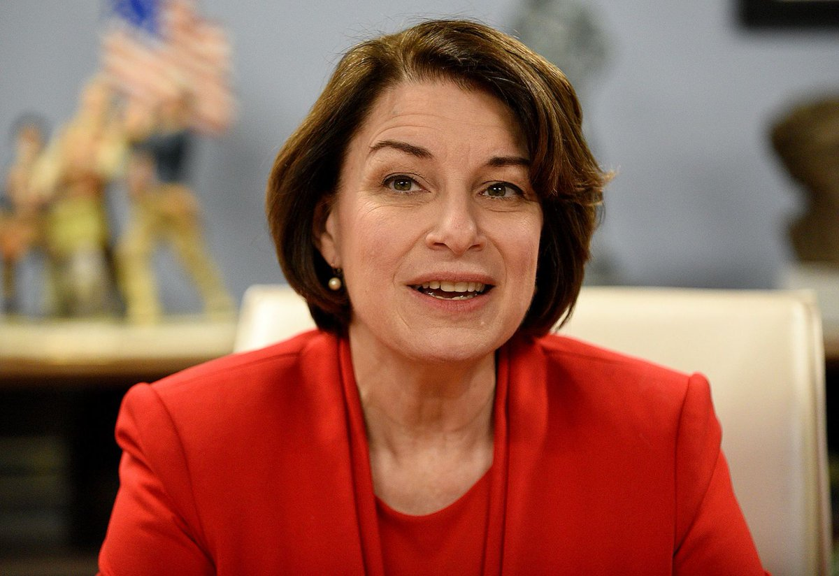 Editorial: @amyklobuchar can win http://ow.ly/umd830qckcl   #FITN #nhpolitics